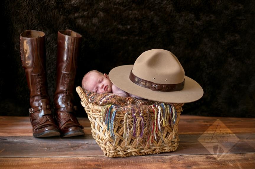 Baby Oliver  16